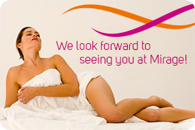 Welcome to Mirage Beauty